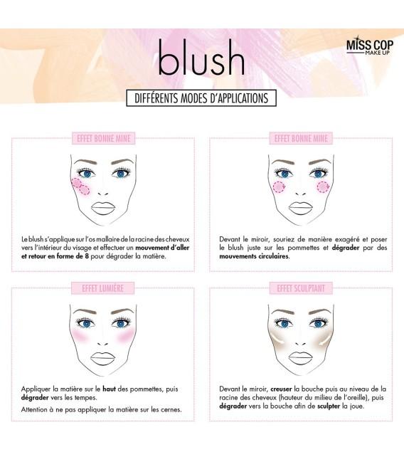MONO Blush