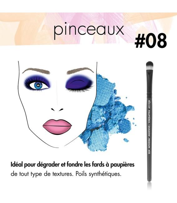 PINCEAU N°8