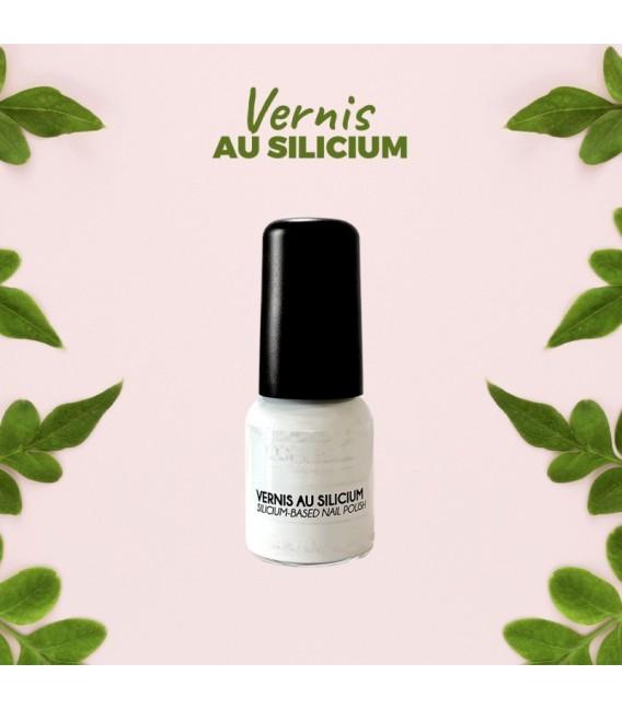 Vernis Silicium 01 Neige