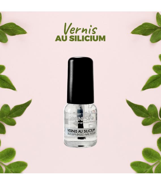 Vernis Silicium 12 Transparent