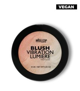Blush Vibration Lumière 01 Peche