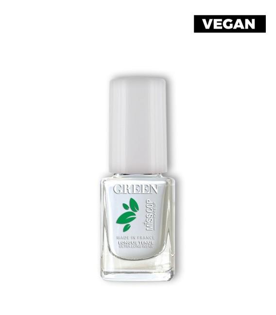 Vernis Green Bio sourcé 02 Blanc