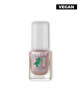 Vernis Green Bio sourcé 04 Rose nacré