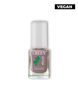 Vernis Green Bio sourcé 05 Rose nude