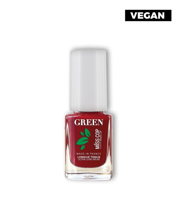 Vernis Green Bio sourcé 06 Blush rose