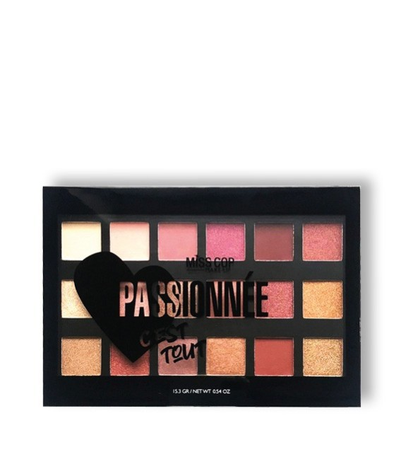 Passionnée make up kit