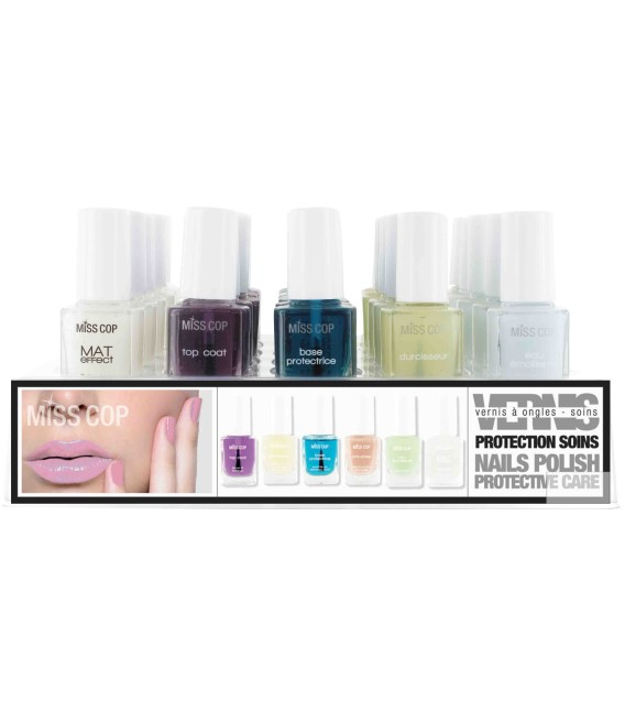 Nail Polishes NAIL CARE