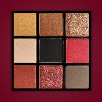 La palette nuancier brune est spécialement conçue pour les brunes, retrouvez également les palettes nuancier blonde, rousse et gris. #misscop #makeup #maquillage #palette #yeux #eyes #brune #beauty #makeupaddict #instamakeup #beauté