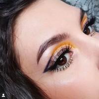 Un maquillage réalisé par @sil.melinte #misscop #maquillageaddict #maquillage #makeupaddict #instabeaute #maquillages #passionmakeup #cosmetique #beauty #makeuplover #makeup #beaute #makeuptime #instamakeup