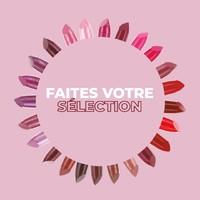 Notre gamme de rouge à lèvres est disponible en 22 teintes.Vous n'avez plus qu'à choisir !#misscop #makeup #maquillage #rougeàlèvres #lips #lipstick #lèvres