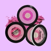 Trio fard à joues pour un résultat modulable, il associe trois teintes en un seul et même produit, à utiliser séparément ou à mélanger pour obtenir différents effets de matière. Des compositions de couleurs harmonieuses pour satisfaire tous les types de peau.#misscop #maquillageaddict #maquillage #makeupaddict #instabeaute #maquillages #passionmakeup #cosmetique #beauty #makeuplover #makeup #beaute #makeuptime #instamakeup