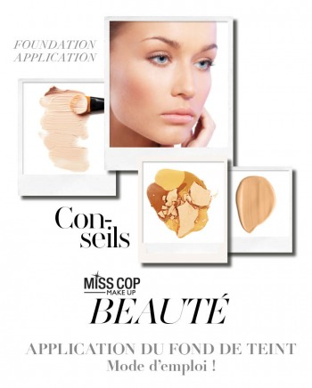 FOUNDATION APPLICATION